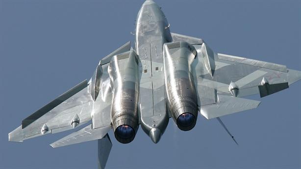 Năm quốc gia có Không lực mạnh nhất