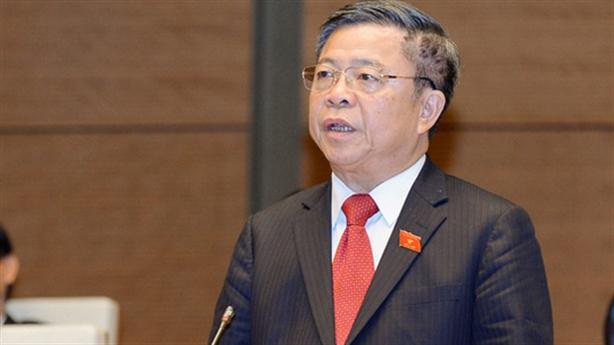 Ông Võ Kim Cự nói về Formosa: