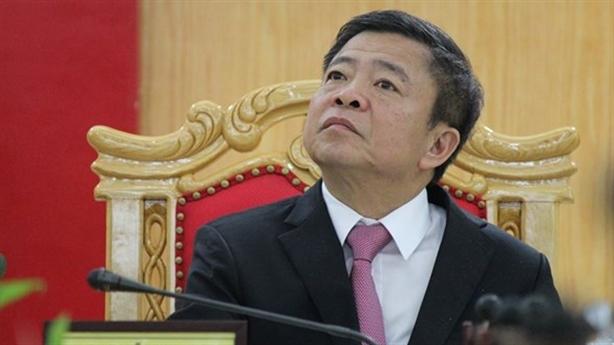 Nguyên Phó Tổng Thanh tra hỏi thẳng ông Võ Kim Cự