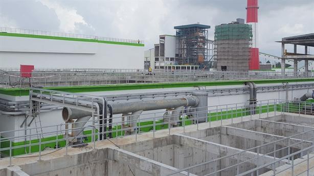 Dừng một phần nhà máy bức tử sông Hậu: Chưa hết lo