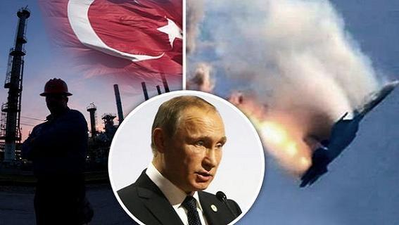 Vụ Su-24: Ông Erdogan xin lỗi quá muộn, cần thành tâm hơn