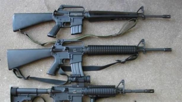 Vũ khí của lính Mỹ tương lai vẫn thua Kalashnikov