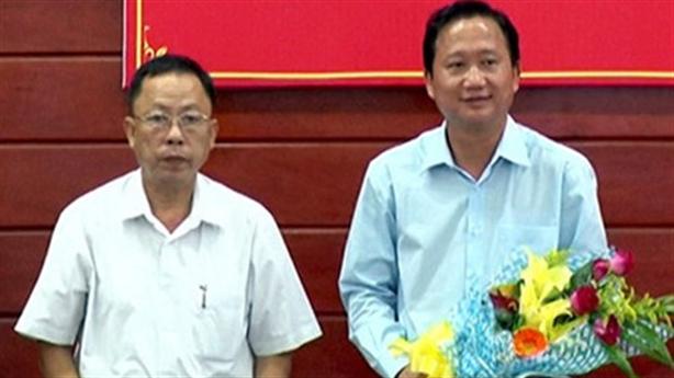 Bầu ông Trịnh Xuân Thanh trong 1 ngày: Đúng quy định
