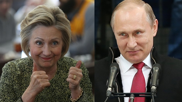 Nga can thiệp cho Trump làm tổng thống Mỹ: Chẳng rỗi hơi?