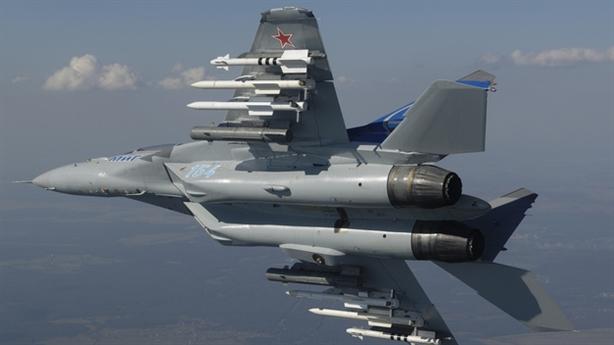 MiG-35 rất khó để được cất cánh, tại sao?