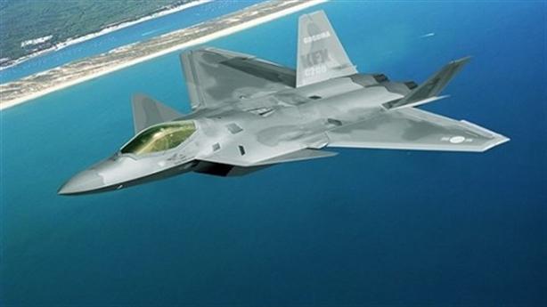 Tiêm kích KF-X Hàn Quốc: Dị bản của F-22 và F-35