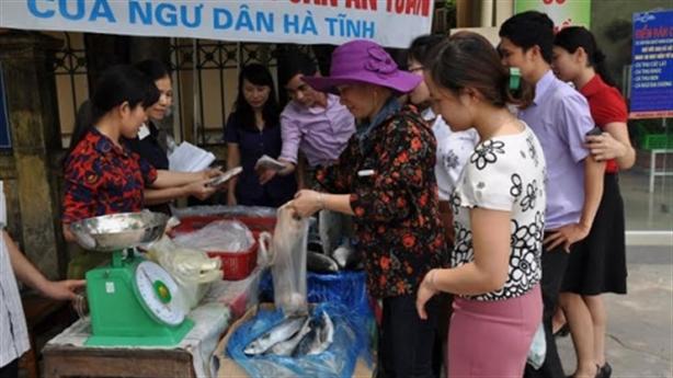 Hàng chục tấn cá nhiễm độc biến mất: Đừng bảo vô hại