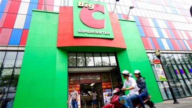 BigC nộp thuế nghìn tỷ: Phải chờ chuyển tiền từ Thái Lan