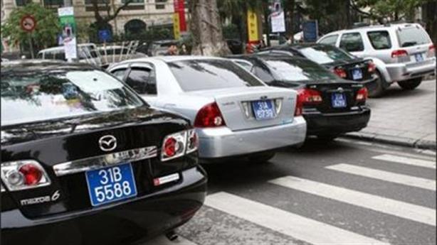 Hà Nội cần cơ chế đặc thù: Tăng gấp đôi xe công