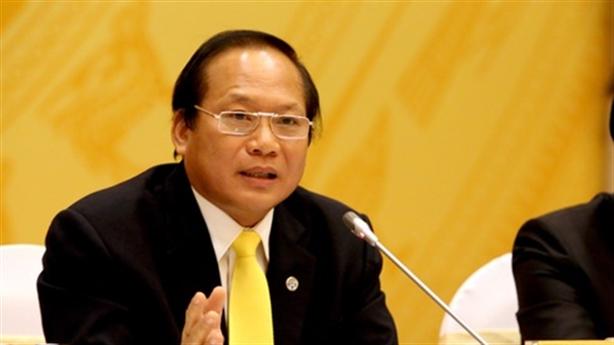 Bộ trưởng Trương Minh Tuấn: Doanh nghiệp Việt dùng hàng Trung Quốc...