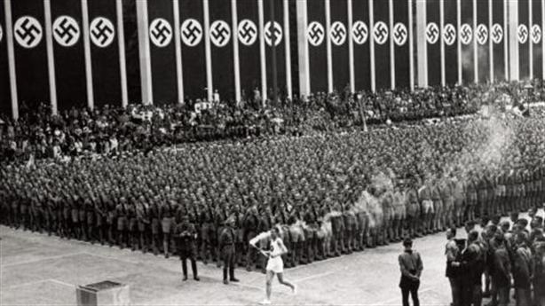 Đức Quốc xã tổ chức TVH mùa hè 1936 như thế nào?