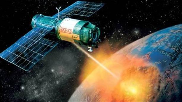 Nga tuyên bố nhận vũ khí laser mới, phương Tây bất ngờ