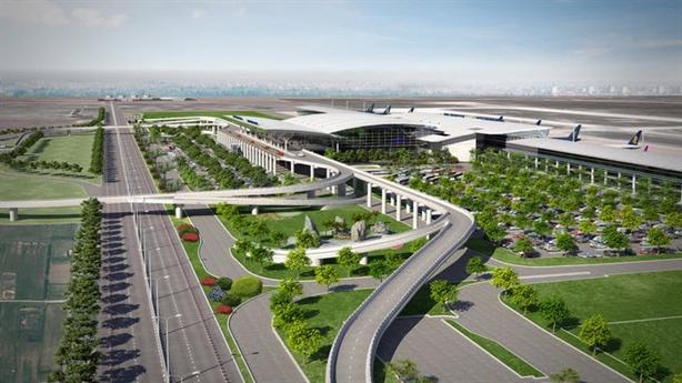 Ứng vốn SCIC cho sân bay Long Thành: Xin vội quá...