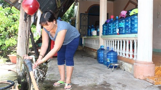 Formosa Đồng Nai xả thải trái phép: Thêm hồi chuông cảnh tỉnh