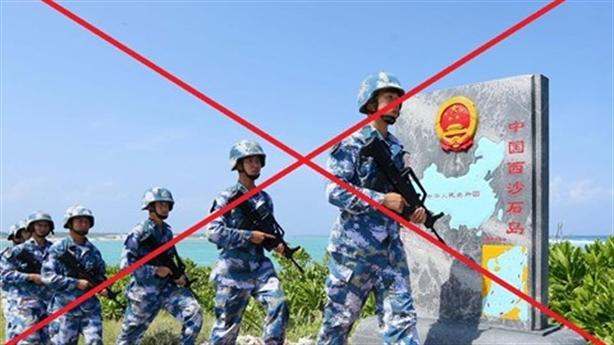 Thời điểm Trung Quốc có thể hành động quân sự Biển Đông