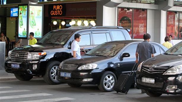 Thủ tướng không mua xe mới: Các tỉnh tính sửa xe cũ