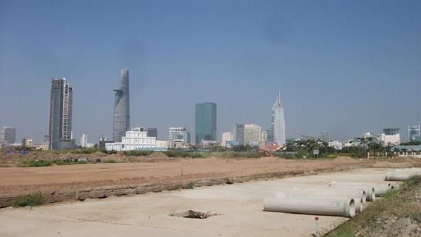 Đại gia Hà Nội trúng dự án 7.200 tỷ ở Thủ Thiêm