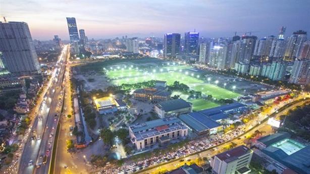 Quy hoạch quận Thanh Xuân và sự tác động thị trường BĐS