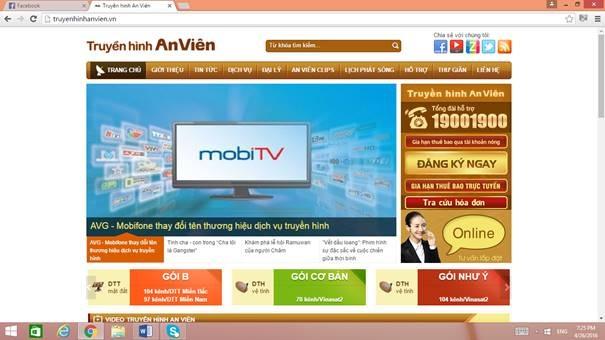 MobiFone mua AVG: Quản lý theo quy chế tài liệu mật?