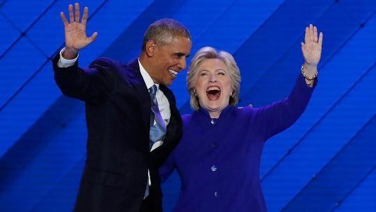Bà Clinton sẽ làm khác Obama ở Biển Đông, Syria