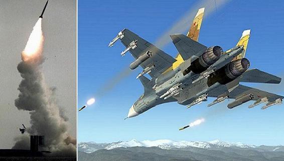 Nga bán máy bay, thiết bị tác chiến điện tử cho Iran
