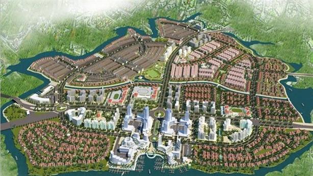 """Đất nền Đồng Nai: Hết thời """"ăn theo"""" sân bay, cao tốc"""
