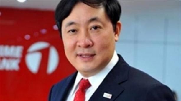 Chủ tịch Maritimebank lên tiếng vụ cấu kết địa ốc Việt Hân