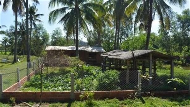 Lão nông 70 tuổi xây chuồng vịt bị xử phạt:Do vội vàng...
