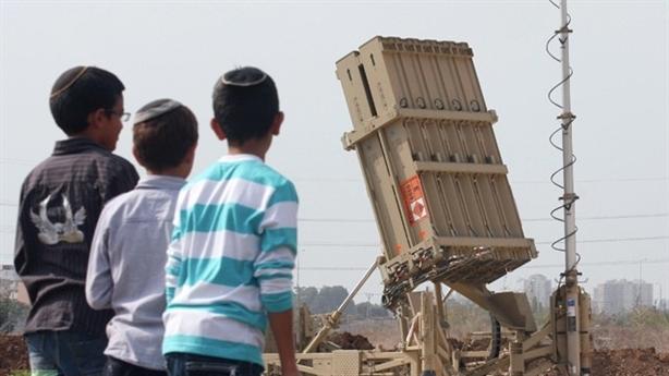 Vì sao Mỹ buộc mua Iron Dome của Israel?