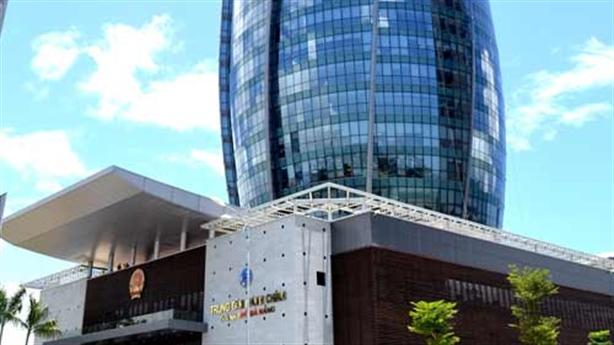 Di dời trung tâm hành chính 2000tỷ Đà Nẵng sau 3 năm