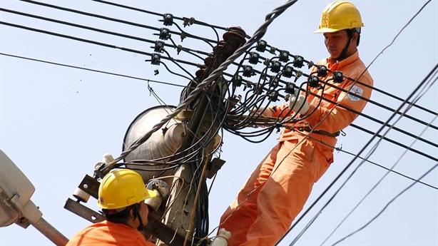 NOXH sẽ được điện lực đầu tư hệ thống điện