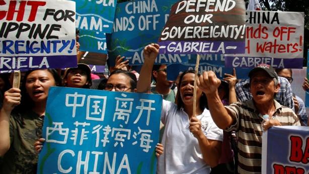 Philippines sẽ kiện tiếp Trung Quốc để đòi bồi thường?