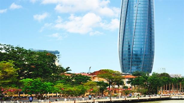 Đà Nẵng tính dời trụ sở 2000 tỷ: Đừng lãng phí!