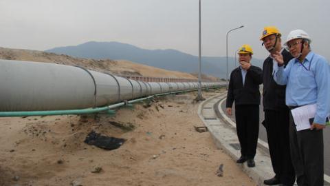 Formosa được hoàn thuế 13.000 tỷ: Con số biết nói