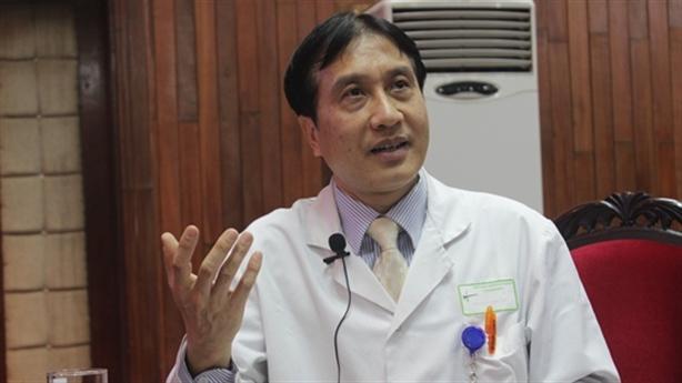 Lý do Phó Giám đốc bệnh viện từ chối làm Giám đốc