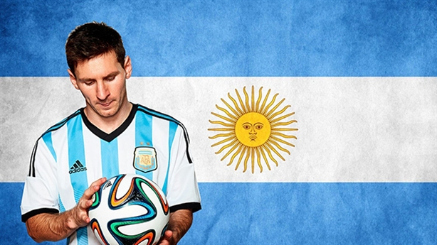 Điều gì khiến Messi quyết định trở lại đội tuyển Argentina?