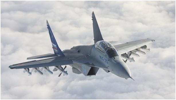Siêu phẩm MiG-35 sẽ sản xuất hàng loạt cho xuất khẩu
