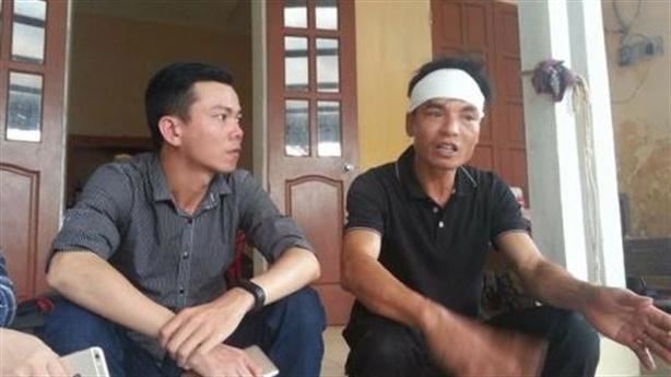 Thảm án tại Thái Bình: Tối hậu thư của kẻ sát nhân