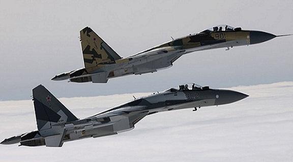 Chuyên gia Mỹ thừa nhận Su-35 là ông vua bầu trời