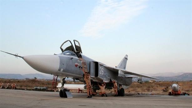 Toan tính của Nga khi chuyển giao Su-24M2 cho Syria