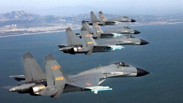 Trung Quốc thử thách tuyên bố Bộ trưởng Quốc phòng Nhật