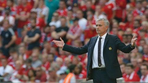 Mourinho: Champions League trống rỗng vì không có MU