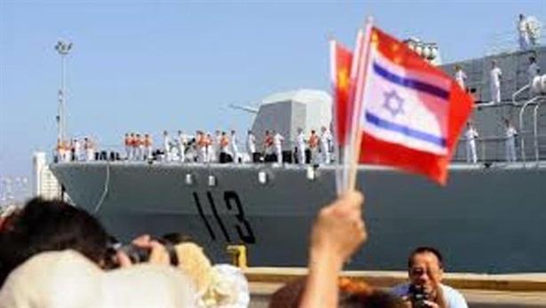 Israel e ngại đầu tư từ Trung Quốc: Cảnh giác không thừa