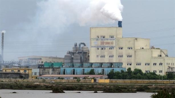Dự án DAP Đình Vũ ô nhiễm: Đừng chỉ rút kinh nghiệm