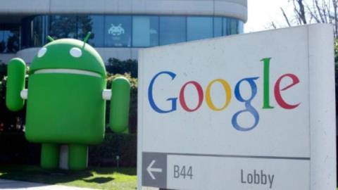 Google tiếp tục bị kiện vì độc quyền tại Nga