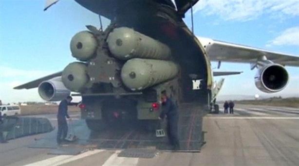Nga bất ngờ đưa thẳng S-400 đến Iran trực chiến