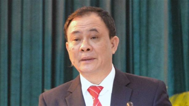 Bí thư, Chủ tịch HĐND tỉnh Yên Bái bị bắn
