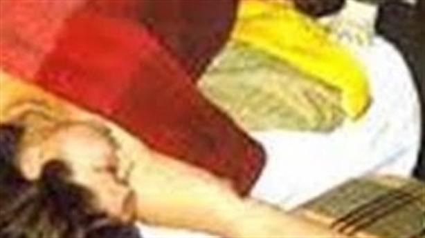 Thiếu nữ chết trong nhà nghỉ: Hung thủ dự đám ma