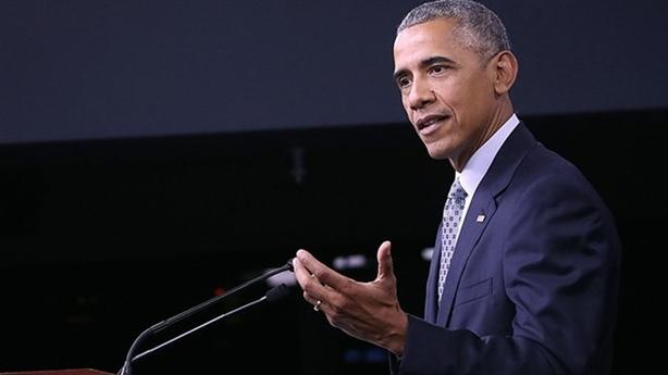 Tổng thống Mỹ lần đầu đến thăm Lào