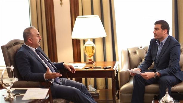 Ngoại trưởng Mevlut Cavusoglu: Ankara vẫn hướng về Nga